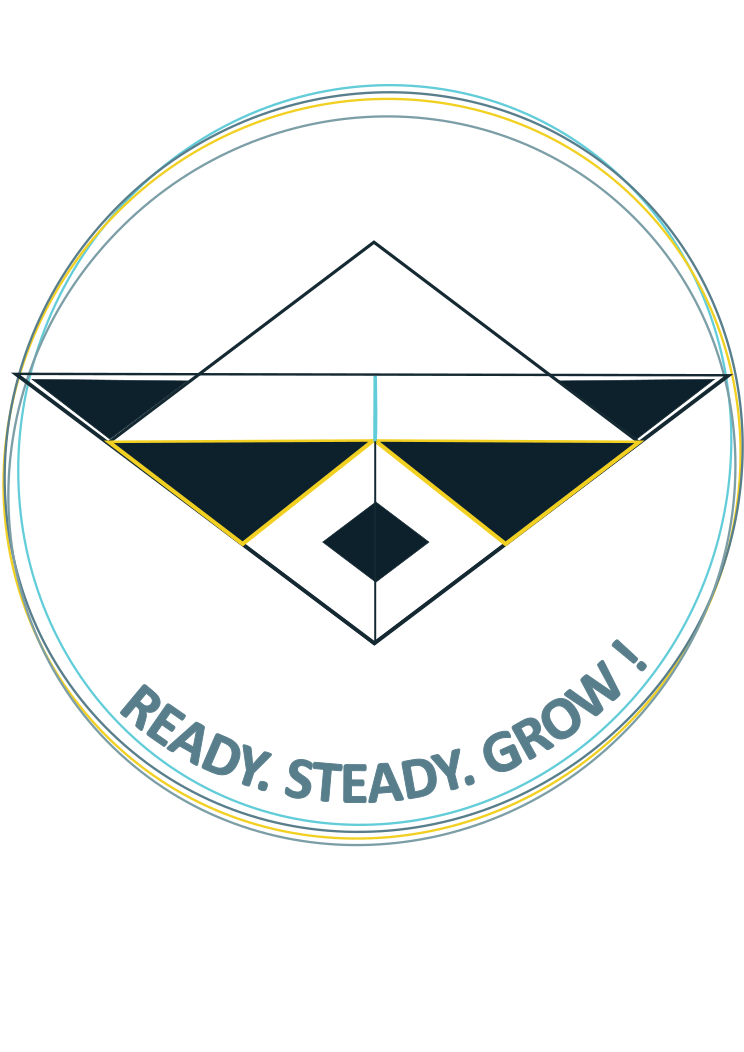 Ready. Steady. Grow! Consulting